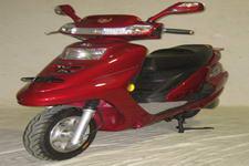 双菱牌SHL125T-C型两轮摩托车