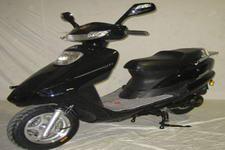 双菱牌SHL125T-4B型两轮摩托车