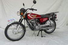 双菱牌SHL125-9A型两轮摩托车