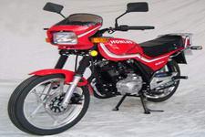 本菱牌HL125-3A型两轮摩托车