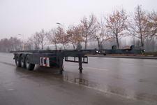 MJZ9406TJZ型通广九州牌集装箱运输半挂车图片