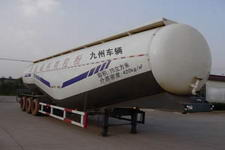 MJZ9400GFL型通广九州牌低密度粉粒物料运输半挂车图片