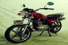 双菱牌SHL125-11B型两轮摩托车