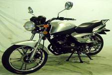 双菱牌SHL150-6型两轮摩托车