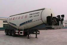 MJZ9401GFL型通广九州牌低密度粉粒物料运输半挂车图片