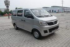 4米|7-8座哈飞多用途乘用车(HFJ6401A4C)