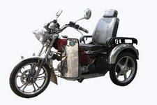 白洋淀牌BYD50QZC型正三轮轻便摩托车图片