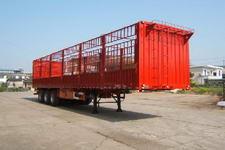 灵光牌AP9401CCY型仓栅式运输半挂车