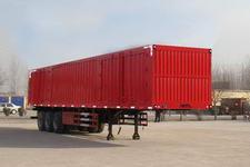 成事达14.6米32吨3轴厢式运输半挂车(SCD9402XXY)