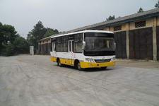 6.6米|11-24座衡山城市客车(HSZ6660B3)