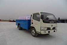 楚胜牌CSC5070GQX4型清洗车