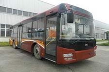 10.5米|26-40座奇瑞城市客车(SQR6100K04D)