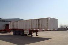 成事达10.5米33吨3轴厢式运输半挂车(SCD9401XXY)
