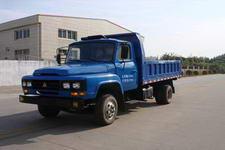 龙江牌LJ4010CDA型自卸低速货车