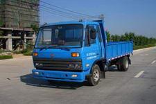 龙江牌LJ4810PD1A型自卸低速货车