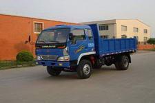 龙江牌LJ4010PD2A型自卸低速货车