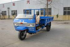 金葛牌7YP-1150D2型自卸三轮汽车
