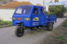 碧洲牌7YPJZ-2075D2型自卸三轮汽车