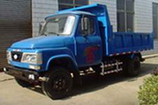 白马牌BM4010CD-2型自卸低速货车