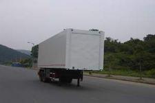 中汽牌ZQZ9151XWT型舞台半挂车图片