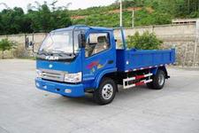 龙马牌LM4020DA型自卸低速货车图片