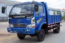 铁武林牌SW5815DS型自卸低速货车