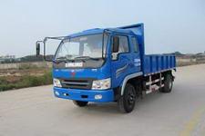 龙江牌LJ5820PD型自卸低速货车