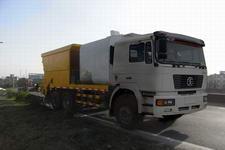 中汽牌ZQZ5250GWTB型同步封层车图片
