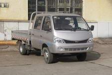 黑豹国四单桥轻型货车85马力1吨(YTQ1036W31GV)