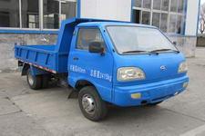 黑豹牌YTQ3023DF2TV型自卸式运输车图片