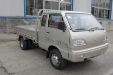 黑豹国三单桥轻型货车54马力1吨(YTQ1023PF1TV)