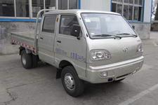 黑豹国三单桥轻型货车54马力1吨(YTQ1023WF1TV)