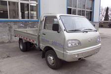 黑豹国三单桥轻型货车54马力1吨(YTQ1023DF2TV)