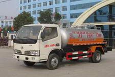 CLW5820F程力威吸粪农用车(CLW5820F)