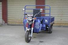 兰驼牌7YZ-850B型三轮汽车