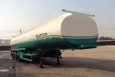 仙达牌XT9400GWJJ型混凝土外加剂运输半挂车图片