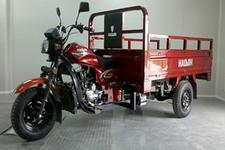 豪进牌HJ175ZH-6型正三轮摩托车图片