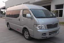 5.4米|10-15座威麟轻型客车(SQR6541H13D)