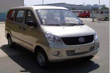 3.9米|7-8座解放多功能乘用车(CA6390B7)