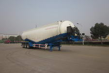 福田牌BJ9401GFL型低密度粉粒物料运输半挂车图片