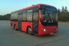 8.6米|10-28座阳钟城市客车(GJ6860G)