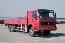 豪泺越野载货汽车(ZZ2257N5857D1)