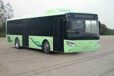 山西牌SXK6110G4N型城市客车