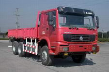 豪泺越野载货汽车(ZZ2257N4657D1)