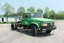 解放牌CA4187K2R5AE型长头柴油半挂牵引车图片