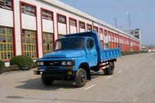 JN4010CD2华通自卸农用车(JN4010CD2)