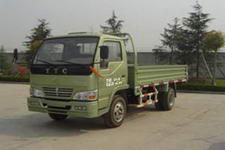 英田牌YT5815型低速货车图片