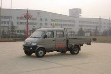 华山牌BAJ2310W2型低速货车