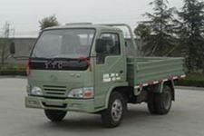 英田牌YT2810-1型低速货车图片