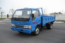 九马牌JM2810D型自卸低速货车